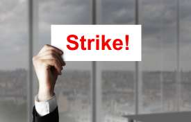 Legal Obligations and Liabilities When Employees Engage in Strikes, Protests and Absenteeism