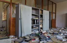 Dealing With a Tenant's Abandoned Property