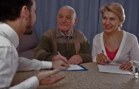 """How to Draft IRA Beneficiary """"See-Through"""" Trust Provisions"""