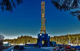 Hydraulic Fracturing: Risks in Water Quality and Supply