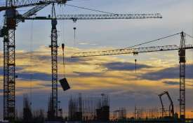 Section 199 Deduction for Qualified Construction Activities Income