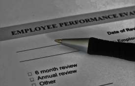 Ditching the Traditional Performance Review