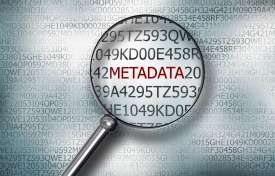 Practical and Ethical Implications of Metadata in Documents