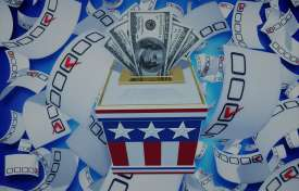 Federal Election Law and the Basics of Campaign Finance in 2016