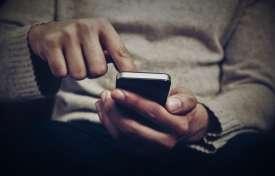 Smartphones Become a Warp Speed Warrior