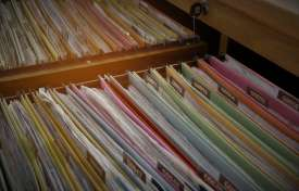 Tax Planning and Organization of Records for Small Business Owners