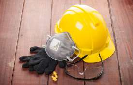 Personal Protective Equipment (PPE) to Reduce Workers Comp Claims