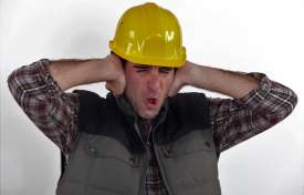 Occupational Noise-Induced Hearing Loss