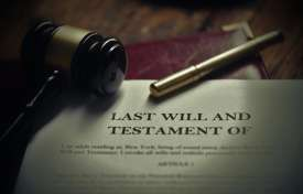 Estate Planning: Anticipating and Preparing for Estate Litigation