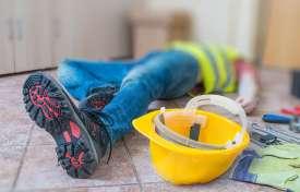 Slips, Trips, and Falls: OSHA's New Rules