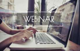How to Use Webinars & Events to Build Lasting Relationships with Your Audience
