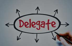Delegating 101:  How to Effectively Delegate