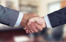 Sales and Marketing: From Handoff to Handshake