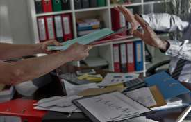 Strategies to Manage a Chaotic Workload