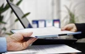 Commercial Loan Documentation