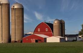 Current Issues in Agriculture Lending