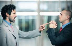 Evaluating Potential Employee Violence: Protecting the Employer and Co-Workers