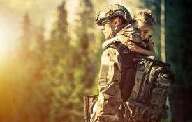 Military Leave Rights: USERRA, VEVRRA, FMLA, COBRA, HIPAA & More