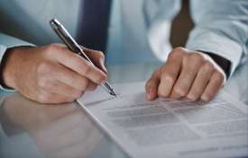 How to Write Contracts for Procurement Professionals