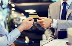 Procurement Card and Credit Cards: Overcoming Risk to Credit an Effective Program