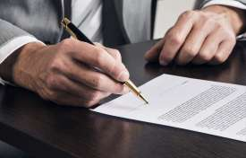 Contracting for Services: Know What You Sign, Before You Sign