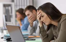 Identifying Low Employee Morale and Mitigating Negative Impacts to Your Bottom Line