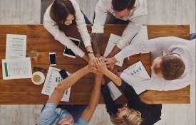 Team Building Necessities to Skyrocket Productivity