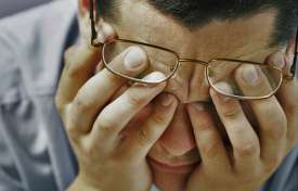 How to Recognize and Help Employees Coping With Stress in the Workplace