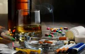 Assessing Older Adults for Substance Use Disorders: Special Considerations for Clinicians