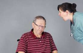 Elder Abuse: What We Know, What We Need to Know, and How Professionals Can Be Part of the Solution