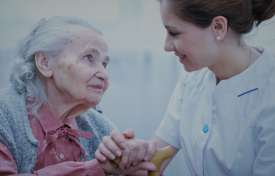 Caring for Nursing Home Residents Approaching the End of Life: A Social Work Perspective