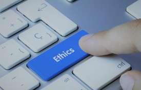 Managing Online Ethics