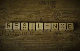 How to Encourage Personal Resilience in Times of Change