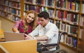 Supporting Students With Disabilities in Making the Transition from School to Adult Life
