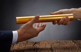 Succession Management:  Planning for Future Leaders