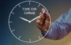 Maintain Efficiency Through Workplace Change