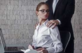 Sexual Harassment Training: Guidelines for Supervisors and Managers