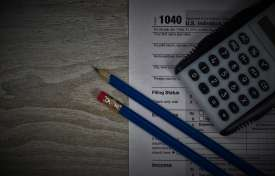 Untangling the Complexities of the Form 1040NR