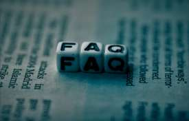 How to Make Your FAQ Page the Ultimate Customer Resource