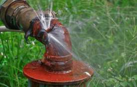 Where Did All the Water Go?  Avoiding Problems with Water Loss