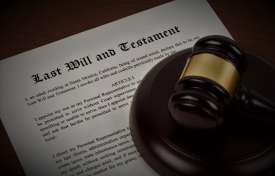 Update and Maintenance of Wills, Trusts and Estate Plans