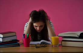 Stress Reduction Strategies for Teens