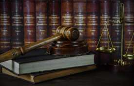 Business Law for Paralegals