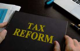 Tax Reform Updates for Estate, Gift and Generation-Skipping Taxes